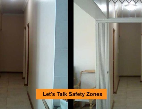 Let's Talk Safety Zones (5 minute read)