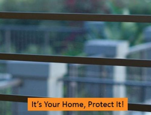 How to Secure Your Property (3 minute read)
