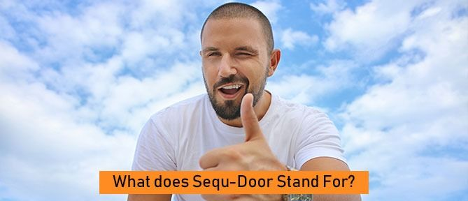what does sequ-door stand for