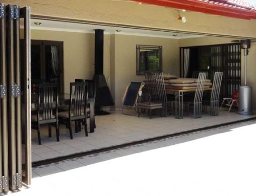 Sequ-Door Home Conversions
