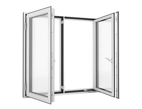 Side Hung Windows