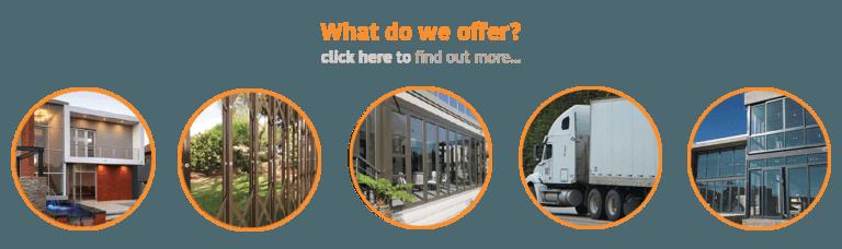 what sequ-door offers
