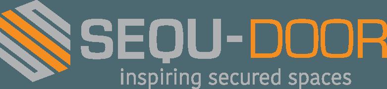 Security Doors & Windows by SEQU-DOOR Logo