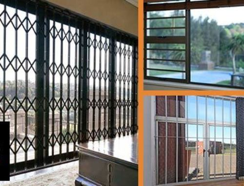 Expandable Security doors and burglar proofing. 5 Reasons you need to order from Sequ-Door. ( 5 minutes read)