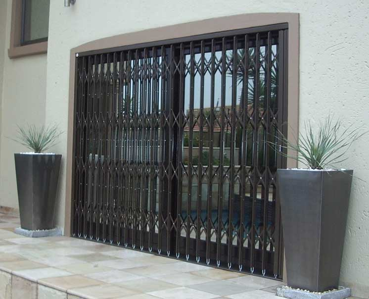 security gate for sliding doors
