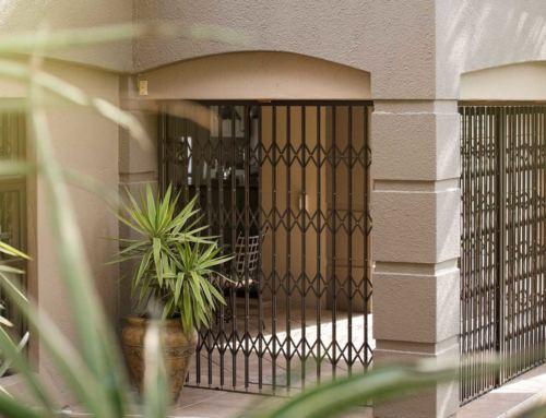 Secure your property with Sequ-Door